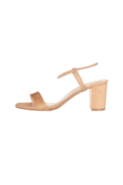 Chinese Laundry Yummy Heeled Sandal - Product List Image
