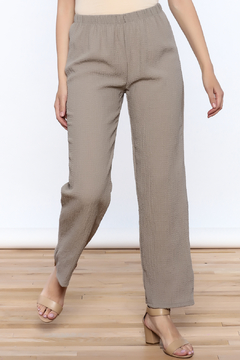 Yushi Easy To Wear Pants - Product List Image