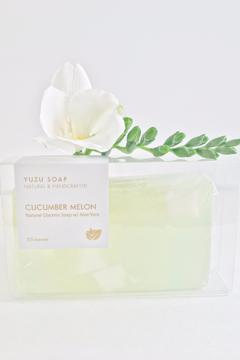 Shoptiques Product: Cucumber Melon Soap