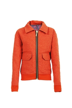 Yvette LIBBY N'guyen Paris Boy/ Unisex_ Jacket_ Tictactoe - Alternate List Image
