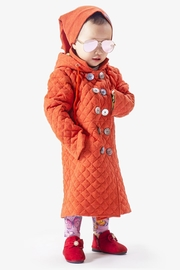Yvette LIBBY N'guyen Paris Girls_ Trenchcoat/ Manteau_ Spy - Product Mini Image