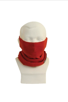 Shoptiques Product: Scarf Mask_ Multi-Function_ Kids_ Oriele