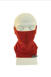 Yvette LIBBY N'guyen Paris Scarf Mask_ Multi-Function_ Women_ Oriele - Product Mini Image