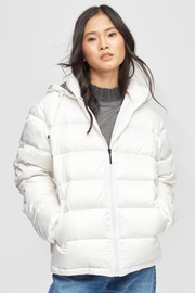 Yvette LIBBY N'guyen Paris Women_ Jacket_ La Neige - Product Mini Image