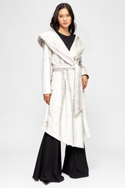 Yvette LIBBY N'guyen Paris Women_ Manteau_ Legend - Product Mini Image