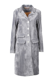 Yvette LIBBY N'guyen Paris Women_ Trenchcoat_ Dis Moi - Other