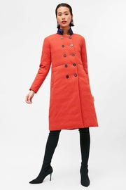 Yvette LIBBY N'guyen Paris Women_ Trenchcoat/ Manteau_ Asie Peninsula - Product Mini Image