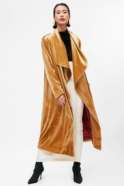Yvette LIBBY N'guyen Paris Women_ Trenchcoat/ Manteau_ Gatsby Muse - Product Mini Image