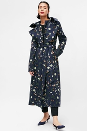 Yvette LIBBY N'guyen Paris Women_ Trenchcoat/ Manteau_ Mamaia Shore - Product Mini Image