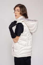 Yvette LIBBY N'guyen Paris Women/ Unisex_ Gilet_ Quotidien Gilet 006 - Other