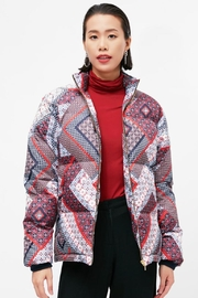Yvette LIBBY N'guyen Paris Women/ Unisex_ Jacket_ Chill - Product Mini Image