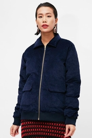 Yvette LIBBY N'guyen Paris Women/ Unisex_ Jacket_ Snorkel - Product Mini Image