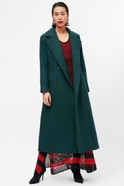 Yvette LIBBY N'guyen Paris Women/ Unisex_ Trenchcoat/ Manteaux_ Lush Meadow - Product Mini Image