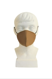 Yvette LIBBY N'guyen Paris Yvette Guard_ Face Mask_ Women_ Beige - Product Mini Image