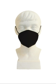 Yvette LIBBY N'guyen Paris Yvette Guard_ Face Mask_ Women_ Black - Product Mini Image
