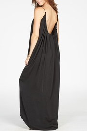 Knot Sisters Yvonne Dress - Back cropped