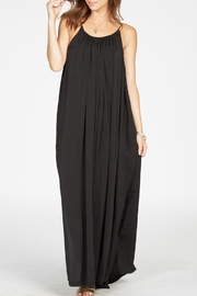 Knot Sisters Yvonne Dress - Front full body