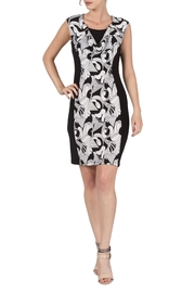 Yvonne Marie Slimming Dress - Product Mini Image