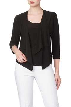 Shoptiques Product: Black Bolero Jacket