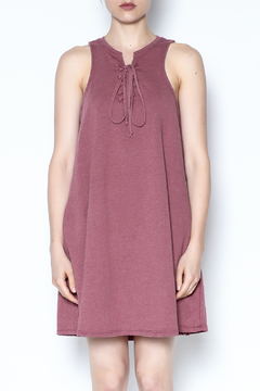 Shoptiques Product: All Tied Up Dress