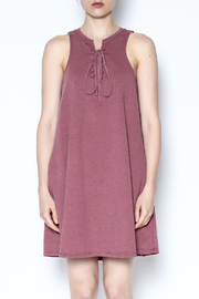 z supply All Tied Up Dress - Product Mini Image