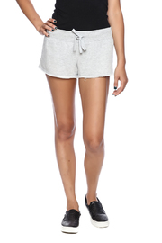 z supply Gray Lounge Shorts - Product Mini Image