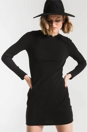 z supply Thermal  Dress - Front cropped