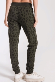 z supply Animal Flocked Joggers - Side cropped