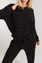 z supply Animal Flocked Pullover - Side cropped