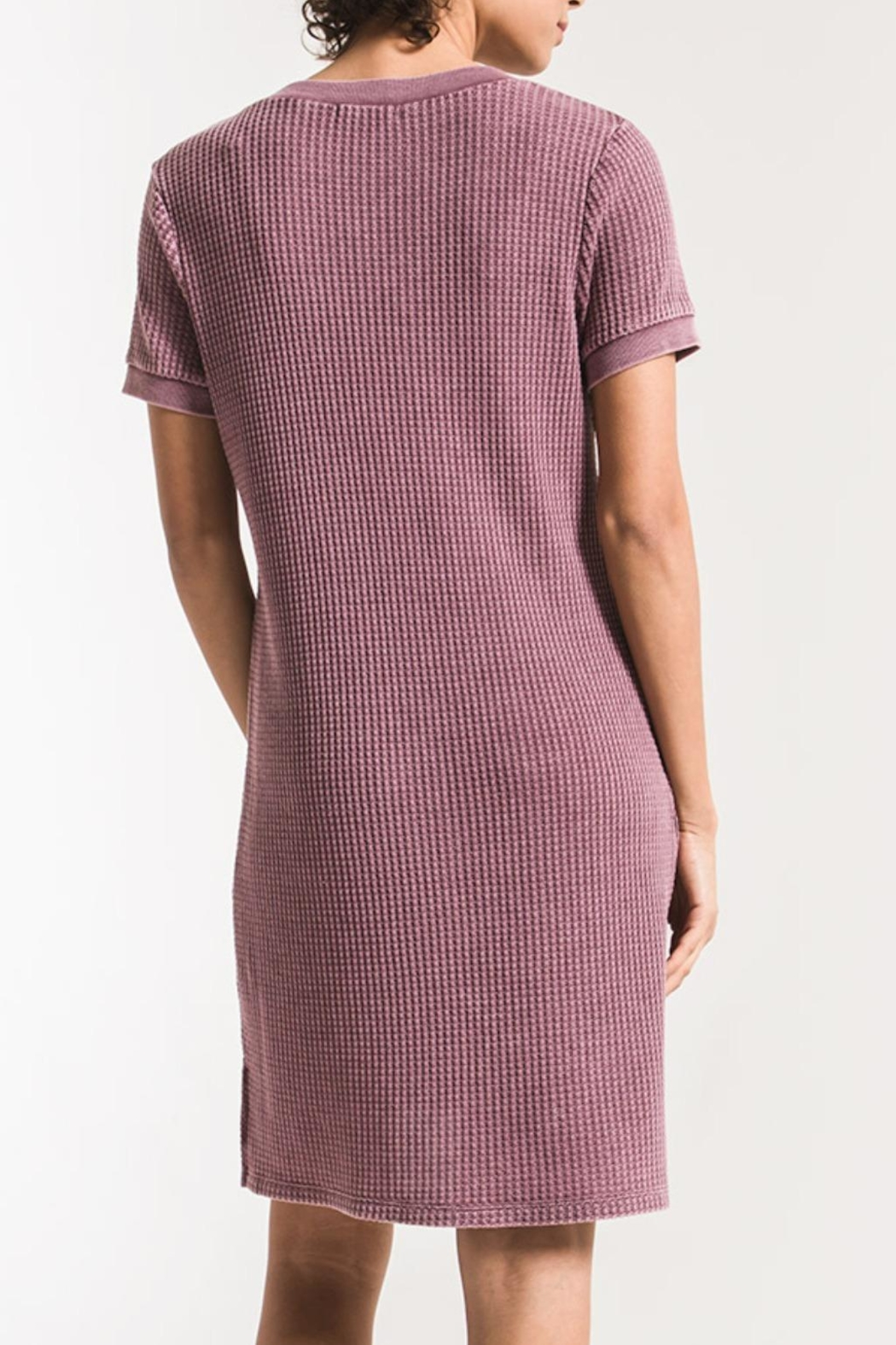 z supply Aster Thermal Dress - Front Full Image