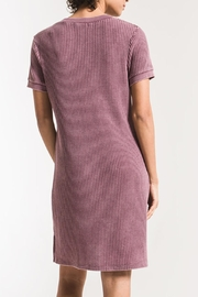 z supply Aster Thermal Dress - Front full body