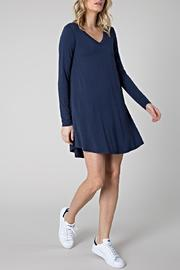 z supply Breezy Dress - Product Mini Image