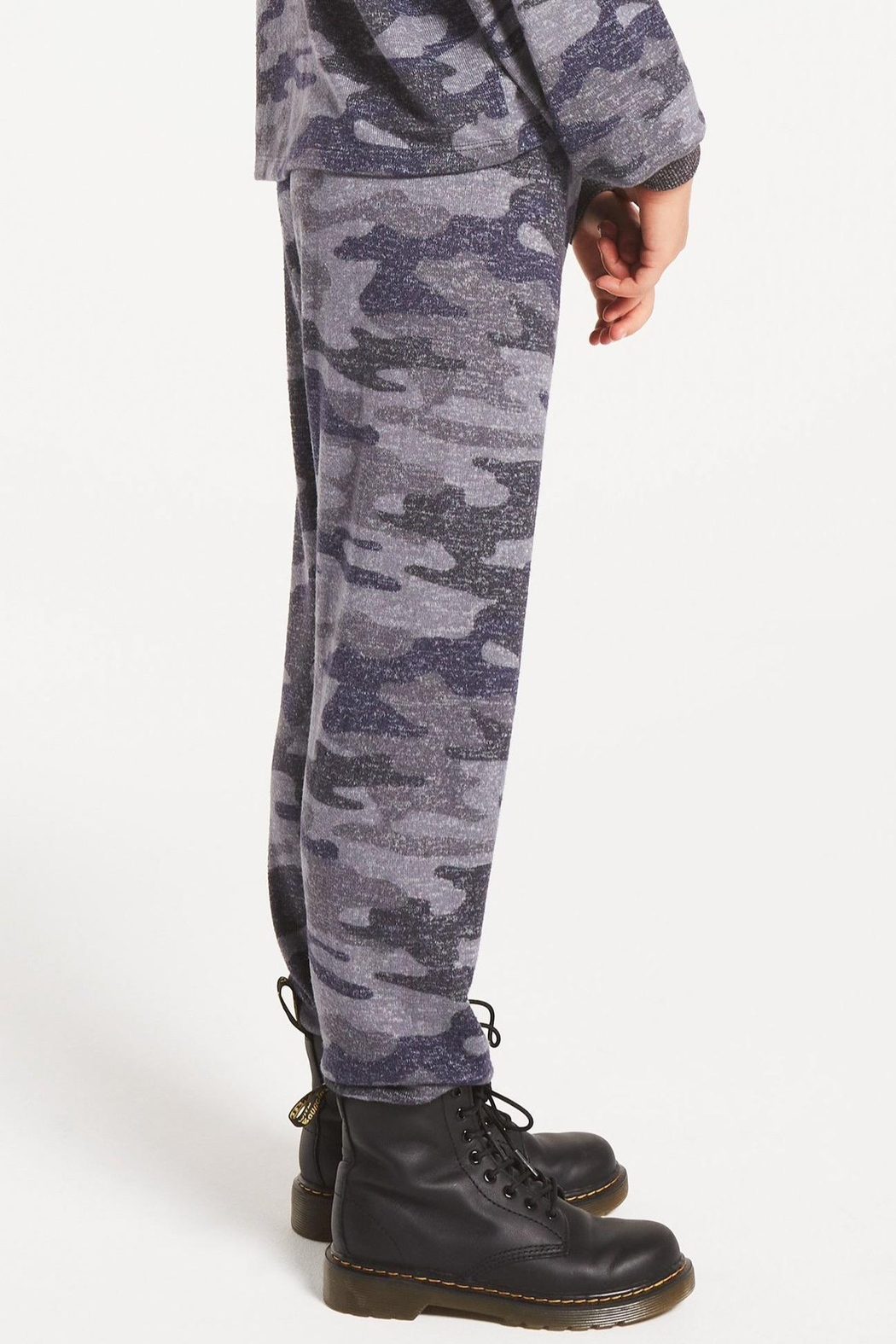 z supply Camo Marled Jogger - Front Full Image