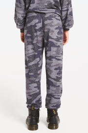 z supply Camo Marled Jogger - Side cropped