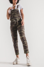 z supply Camo Overalls - Product Mini Image