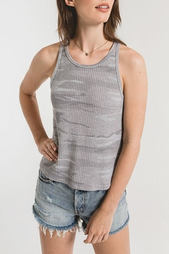 Z Supply  Camo Skimmer Tank - Product List Image