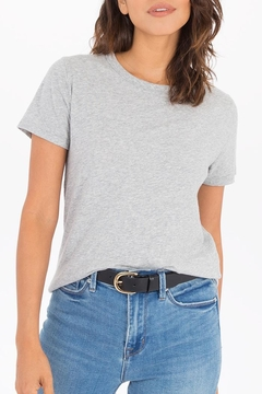 Shoptiques Product: Classic Grey Tee