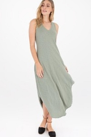 z supply Cute Cotton Dresses - Front cropped