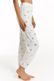 z supply Day Trip Star Jogger - Side cropped