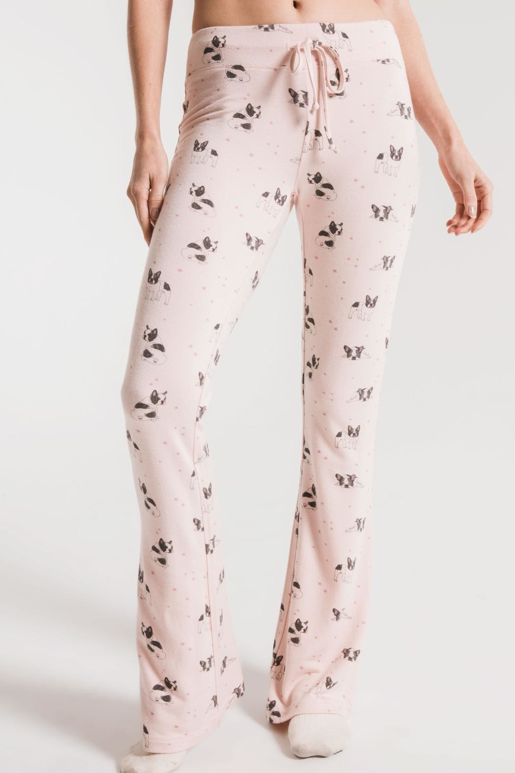 z supply Frenchie Star Pant - Main Image