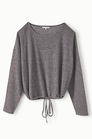 z supply Hang Out Top - Front full body