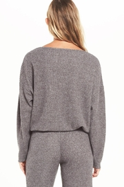 z supply Hang Out Top - Side cropped