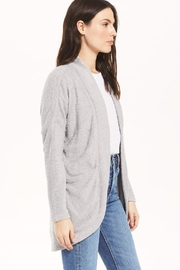 z supply Kaye Feather Cardigan - Side cropped