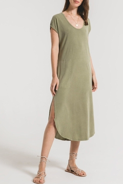 z supply Leira Dress - Product List Image