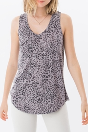 z supply Leopard Tank Top - Product Mini Image