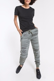 z supply Loft Camo Jogger - Product Mini Image