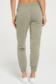 z supply Marled Jogger - Front full body