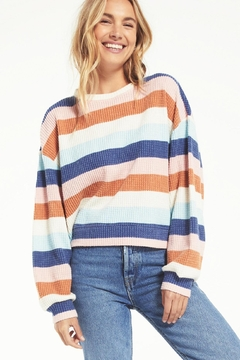 Shoptiques Product: Mercer Stripe Thermal