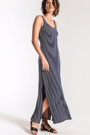z supply Micro Stripe Maxi - Side cropped