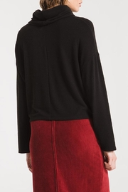 z supply Mock Neck Sweater - Side cropped